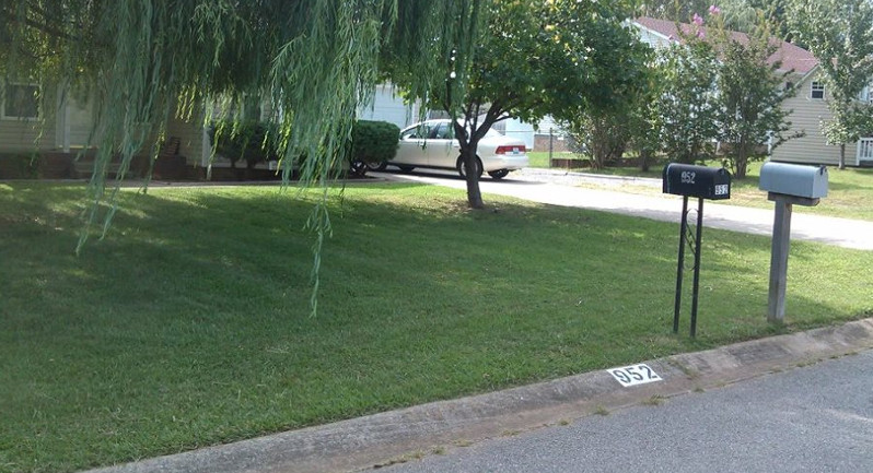 Big Horse Lawn Care Services in Clarksville, TN